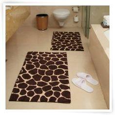 Giraffe Print bedroom decorations | 10 Creative Giraffe Decor Ideas For Your…
