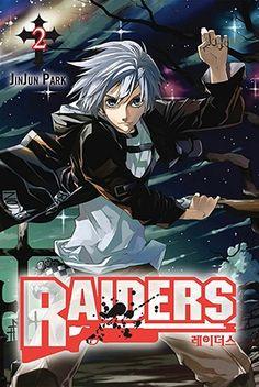 Raiders /// Genres: Action, Mystery, Fantasy, Horror, Supernatural