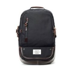 [Noart] Sweed Harvest Laptop Backpack – Black | Bags Shop