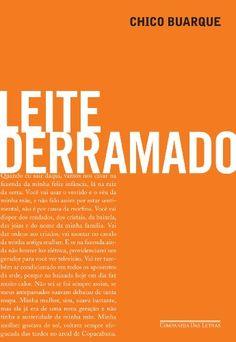 LEITE DERRAMADO