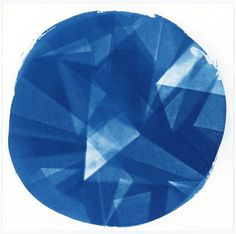Billedresultat for cyanotype louise bourgeois