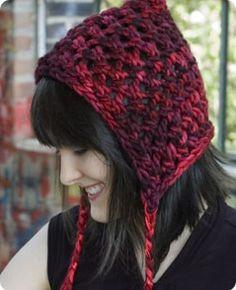 Wolfbait Hat