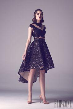 Fadwa Baalbaki Spring-summer 2015 - Couture - http://www.flip-zone.com/fashion/couture-1/independant-designers/fadwa-baalbaki-5597