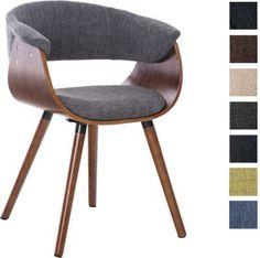 Esszimmer-Stuhl PIRMA Stoffbezug, Holzgestell walnuss, Gastro-Stuhl mit Armlehne Jetzt bestellen unter: https://moebel.ladendirekt.de/kueche-und-esszimmer/stuehle-und-hocker/esszimmerstuehle/?uid=157327d0-0098-57fa-bcea-367ed2f51de0&utm_source=pinterest&utm_medium=pin&utm_campaign=boards #kueche #esszimmerstuehle #esszimmer #eckbänke #hocker #stuehle