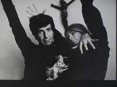 Prachtig liefdesverhaal: Leonard Cohen schrijft vlak voor haar dood brief aan zijn muze uit So Long, Marianne