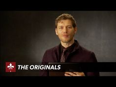 BRITISH ACCENT. Actor Joseph Morgan was born in London, and lived in Swansea Wales for 11 years. Americans will likely hear an English accent. We'd love to hear from Londoners -- Are there some Welsh sounds in there? VIDEO: Fan Q&A: Joseph Morgan - YouTube