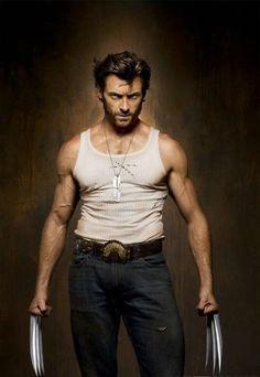 Wolverine; mmmmmmmmmmmmm