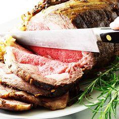 prime rib roast