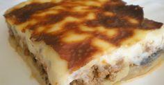 Sono certa che questo piatto non necessita di presentazione, dato che è forse uno dei simboli più conosciuti nel mondo per quanto riguarda ...