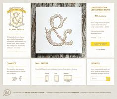 Amperbranch Website