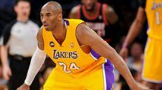 Kobe ;-)