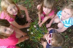 Fun Mindfulness and Yoga Activities Help Prepare Children for Going Back To School.  #mindfulnesschildren