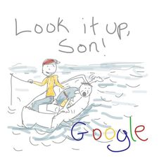 We have all had a Google search go WRONG!  How to turn on Google safe search before you are your kids get more than an 'eyeful' on the Internet.