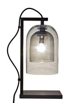 Lumi Table Lamp by Bribe