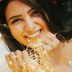 Samantha ruth prabhu 💟💟💟💞 Samantha Images, Samantha Ruth, Indian Actress Images, Indian Actresses, Girl Pictures, Cute Pictures, My Hairstyle, Hairstyles, Special Images
