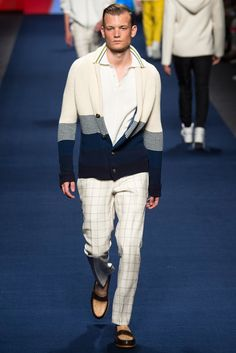 Etro Spring 2015 Menswear - Collection - Gallery - Style.com
