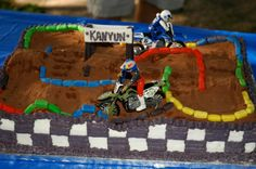MOTOCROSS BIRTHDAY - Google Search