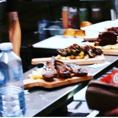 Well that was a blur! Thanks guys for another HUGE weekend. If you've got the Sunday night blues come on in and we'll cheer you up   #BondiGrille #ribs #steak #burgers #chicken #moreribs #bbq #yummy #dinner #dinnertime #Coolangatta #TweedHeads #Tweed #Kirra #SnapperRocks #Queensland #Australia #instafood #instagood #instacool #local #smallbusiness #summer #holiday #surf #beach #sun by bondigrille