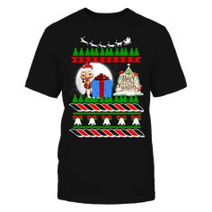 ANT Ugly Christmas Sweater T-Shirt, ANT Ugly Christmas Sweater Perfect Gift For You  ,  Available Products:          Gildan Unisex T-Shirt - $24.95 Gildan Women's T-Shirt - $25.95 District Men's Premium T-Shirt - $25.95 District Women's Premium T-Shirt - $27.95 Gildan Unisex Pullover Hoodie - $47.95 Next Level Women's Premium Racerback Tank - $27.95 Gildan Long-Sleeve T-Shirt - $32.95 Gildan Fleece Crew - $37.95       . Buy now => http://activeation.com/9mdH