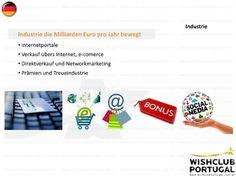 Site: http://www.wishclubportugal.com.pt/ E-mail: wishclubportugal@wishclubportugal.com.pt  Wishclub Multi Level, Marketing Digital backmidia, Allshop E-Commerce Online-Shop Kleidung und Schuhe Diskont-und Promotions, Shopcon, Wünschen Magazin Auto-Magazin und Frauen, Merchandising und Werbung Gewerbe, Anzeigen und Agenturen