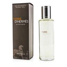 Terre DHermes Eau Tres Fraiche Eau De Toilette Refill - 125ml-4.2oz