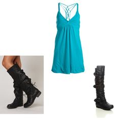 kind of a River Tam outfit, created by staceymcd on Polyvore