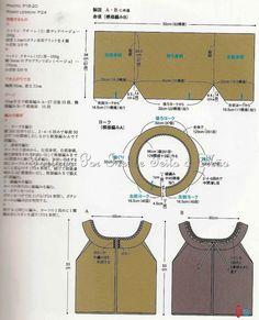 Ivelise Feito à Mão: Blusa De Alcinhas Em Crochê