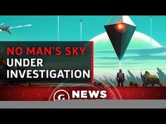 cool No Man's Sky Being Investigated Over Misleading Ads - GS News Update