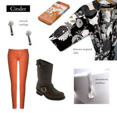 Fashion board inspir