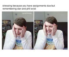 Literally my life