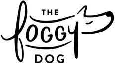 The Foggy Dog - Beautifully Designed Dog Beds and Accessories - My best dog photos list Dog Logo Design, Design Design, Best Dog Photos, Dog Branding, Dog Bows, Illustration, Dog Leash, Dog Walking, Dog Care