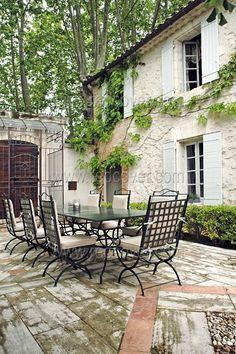 Provence-Alpes-Côte d'Azur region : Inspiring Interiors