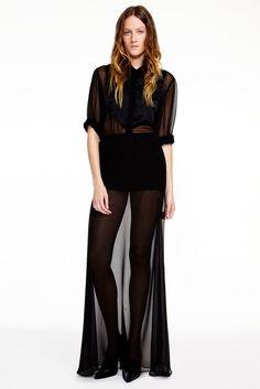 Jenni Kayne Fall 2012 Ready-to-Wear Collection Photos - Vogue