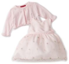 Princess Faith Baby-Girls Infant Special Dress