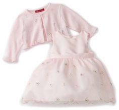 Princess Faith Baby-Girls Infant Special Dress