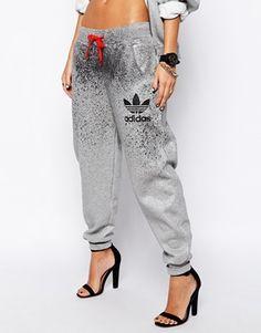 Enlarge Adidas Originals X Rita Ora Sweat Pants