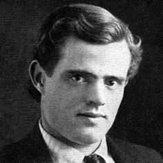Jack London is known for his Western adventure novels, including <i>White Fang</i> and <i>The Call of the Wild</i>. Learn more at Biography.com.