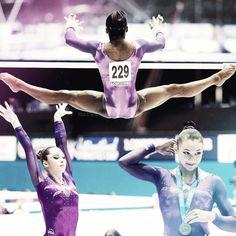 USA Worlds team 2013--Triple Threat