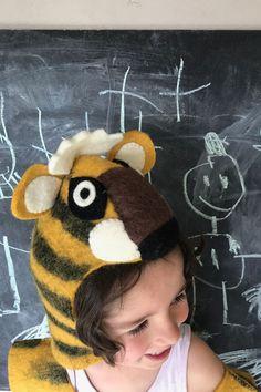 Home Cheap Price Freeshipping,children Animal Costume Wolf Frog Zebra Pig Dog Tiger Fox Leopard Monkey Headband Gloves Clothing Tie Leg Warmer