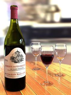 wine  3Dmax