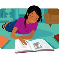 El hábito de la lectura en adolescentes (documento que podemos leer en pdf) Reading Art, Lectures, Illustrators, Disney Characters, Fictional Characters, Disney Princess, Madrid, Pandora, Chic