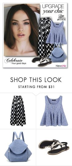 """""""NewChic"""" by sneky on Polyvore featuring moda"""