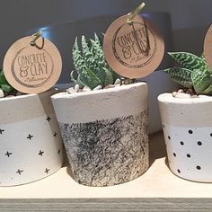 New concrete planters in stock the perfect gift for that person who has everything! . . . . #newstore #homeandlifestylestore #lifestylestore #market #localmarket #newproducts #expanding #emerald #emeraldvictoria #dandenongranges #thehills #supporthandmade #childrensinteriors #supportlocal #gifts #nurseryinspo #homewares #shopsmall #nursery#nurserydecor#childrenstoys #behindthetrees_
