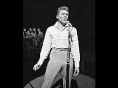 Billy Fury - In Thoughts Of You