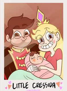 Out of all the Starco family fan art, this seems the most realistic<<< I'm dead tho Butterfly Family, Star Butterfly, Star E Marco, Starco Comic, Princess Star, Evil Art, Star Magic, Disney Stars, Star Vs The Forces Of Evil