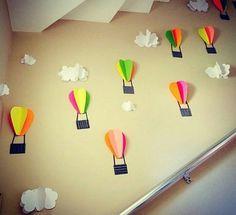 Sınıf oda süsleri