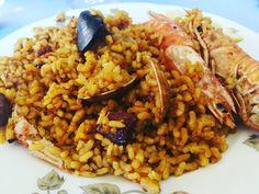 #paella #marinera #anxanetarestaurant #anxaneta #santperederibes #barcelona #foodart #foodporn #foodpics #foodies #photo #photography #art #tourismcatalonia #catalonia #catalunya http://tipsrazzi.com/ipost/1524955150232817198/?code=BUpuqEsB44u