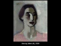 Helene Schjerfbeck.wmv - YouTube