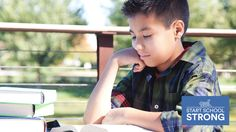 Adjusting to middle school can be hard for kids with ADHD. Learn about the…