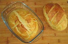 Chleba naszego: Chleb z chrupiącą skórką Kitchen, Bread, Cooking, Home Kitchens, Kitchens, Cucina, Cuisine, Room Kitchen